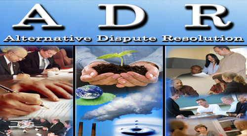 Alternative dispute resolution adr professionals dating 6