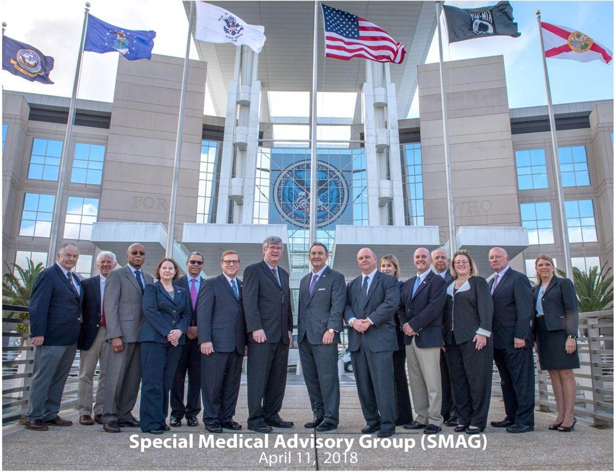 Share health advisory group