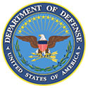 U.S. Department of Defense Seal