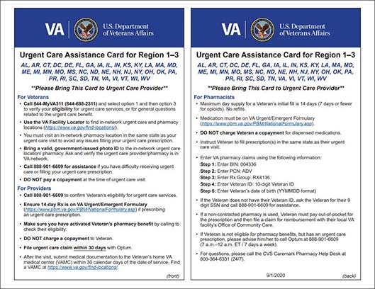 Thumbnail of UC Assistance Card