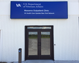 Massena VA Outpatient Clinic - Locations