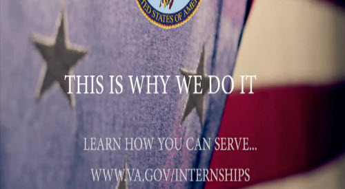 Internship Programs at VA