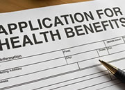 Apply for VA Health Benefits