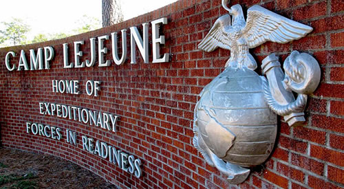 Camp Lejeune Benefits