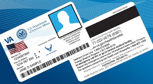 Veterans Health Identification