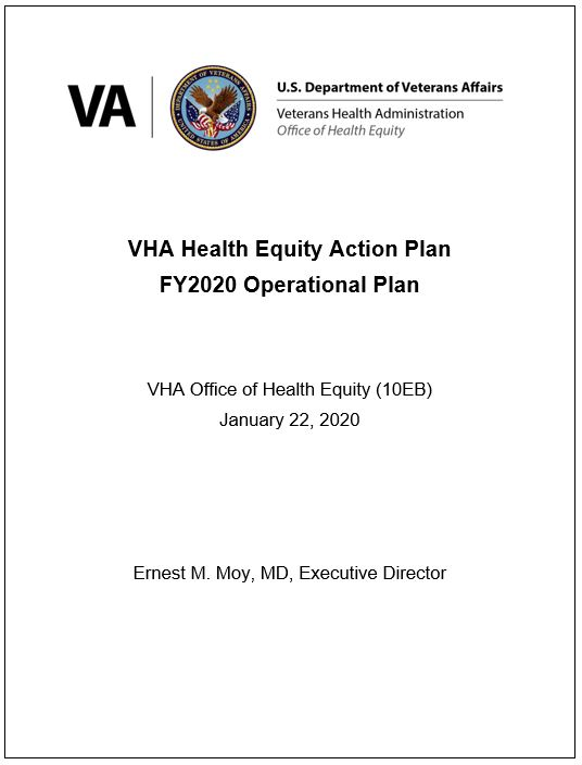 FY2020 Operational Plan