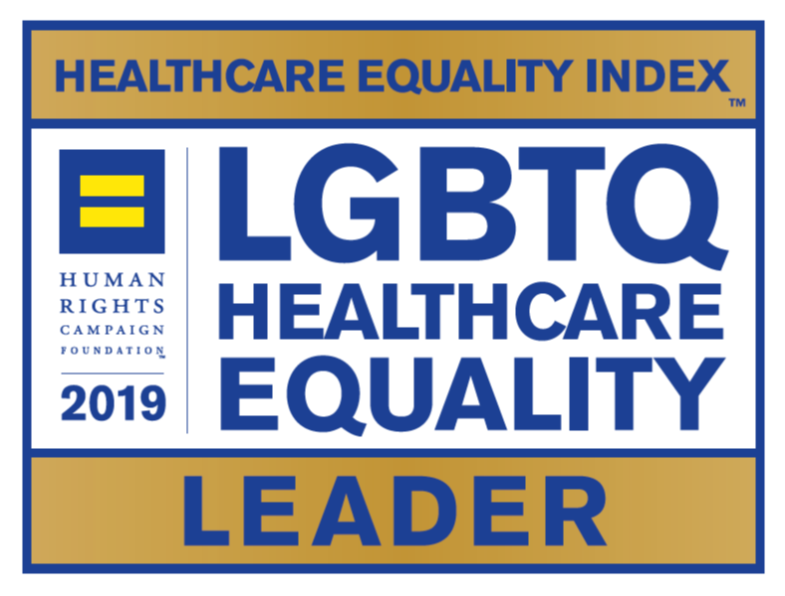 Healthcare Equality Index Office Of Health Equity
