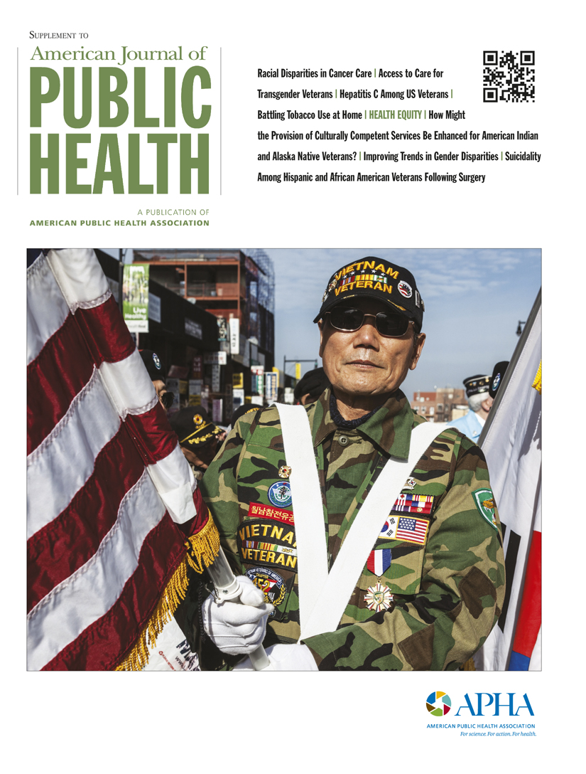 Asia Pacific Journal of Public Health - All Issues