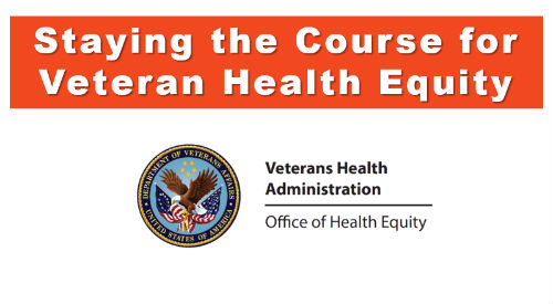 Health Equity for Veterans
