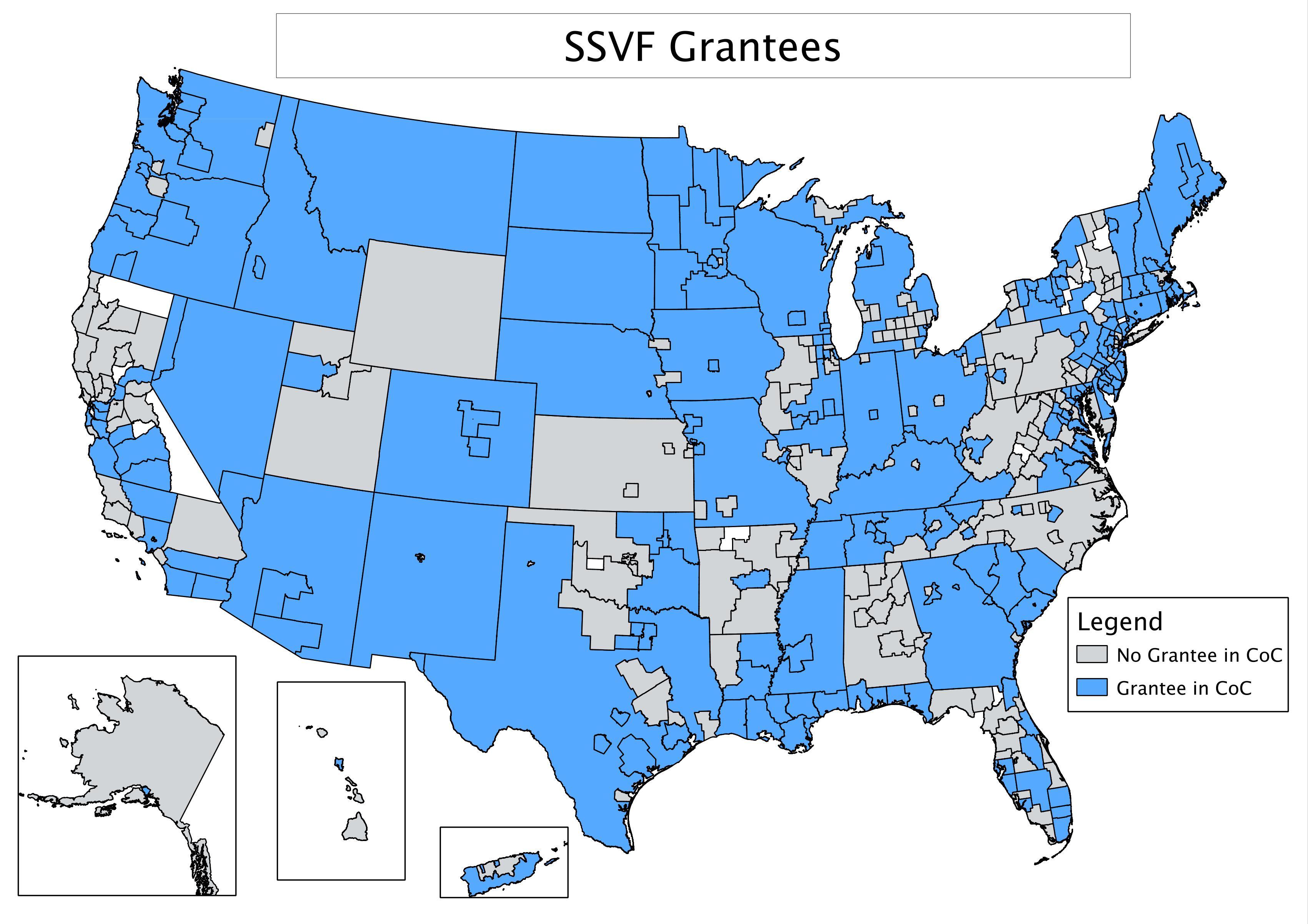 The Bridge Newsletter Housing Counseling For Veterans - Nyc map the homeless