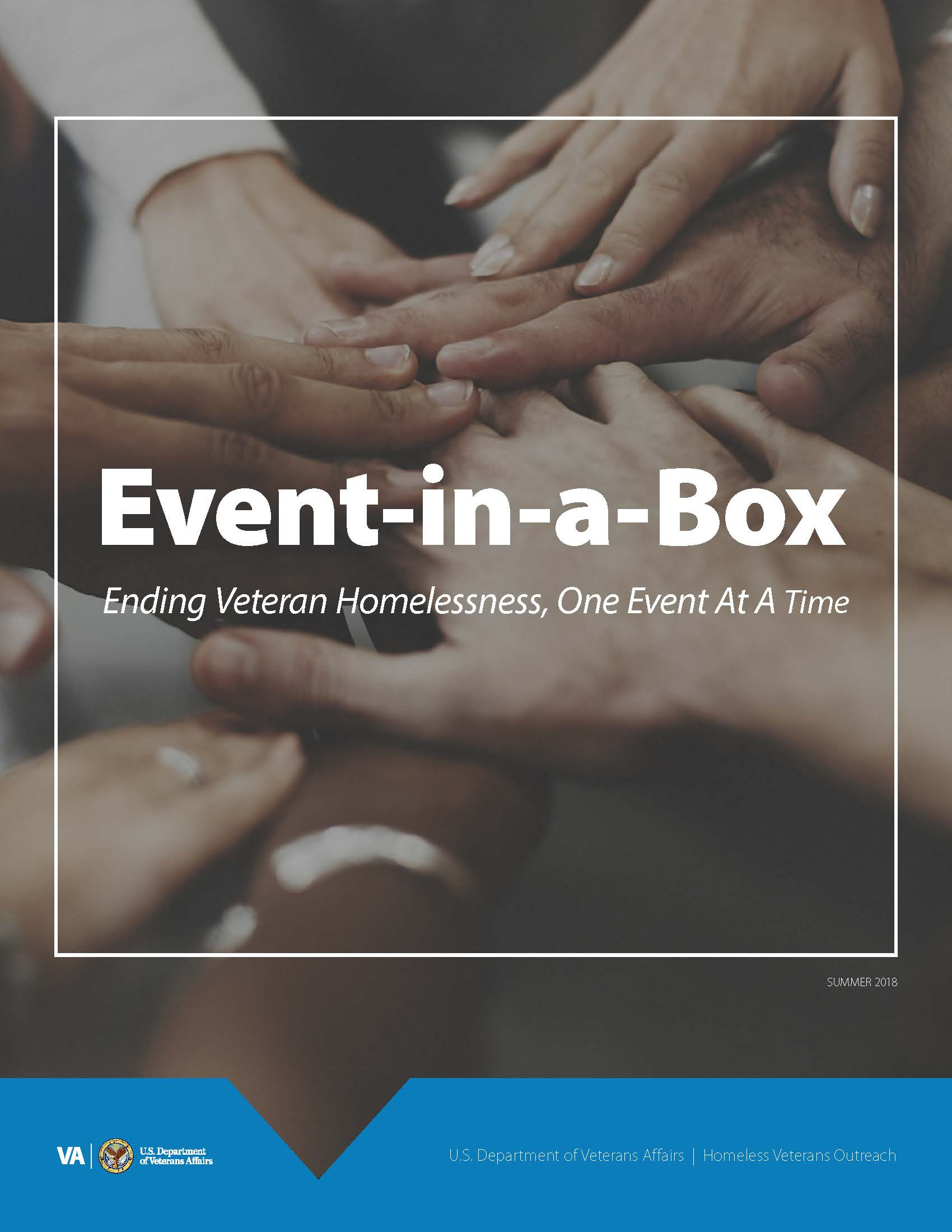 Event in a Box Cover