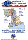 Picture of Incarcerated Veterans Guidebook