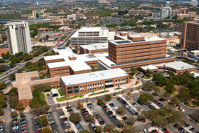South Texas Veterans Health Care Systems' Polytrauma Rehabilitation Center