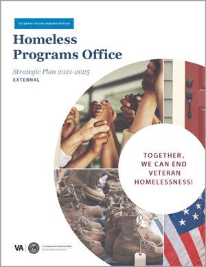 Homeless Programs Office Strategic Plan 2021-2025