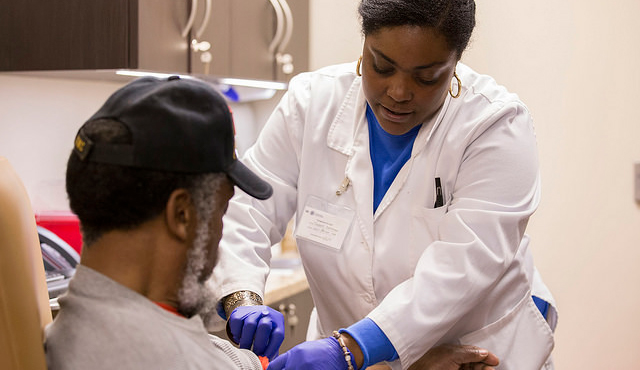 Health Care for Re-entry Veterans Services and Resources ...