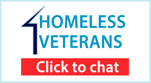 Homeless Veterans Chat