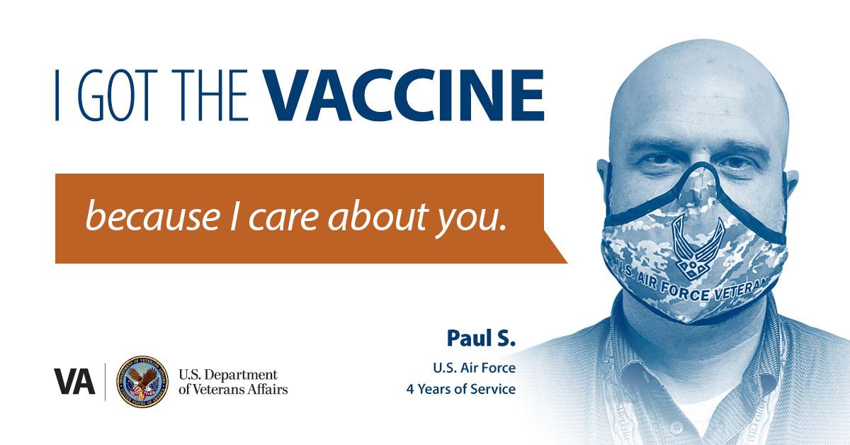 I Got the Vaccine 3 Twitter
