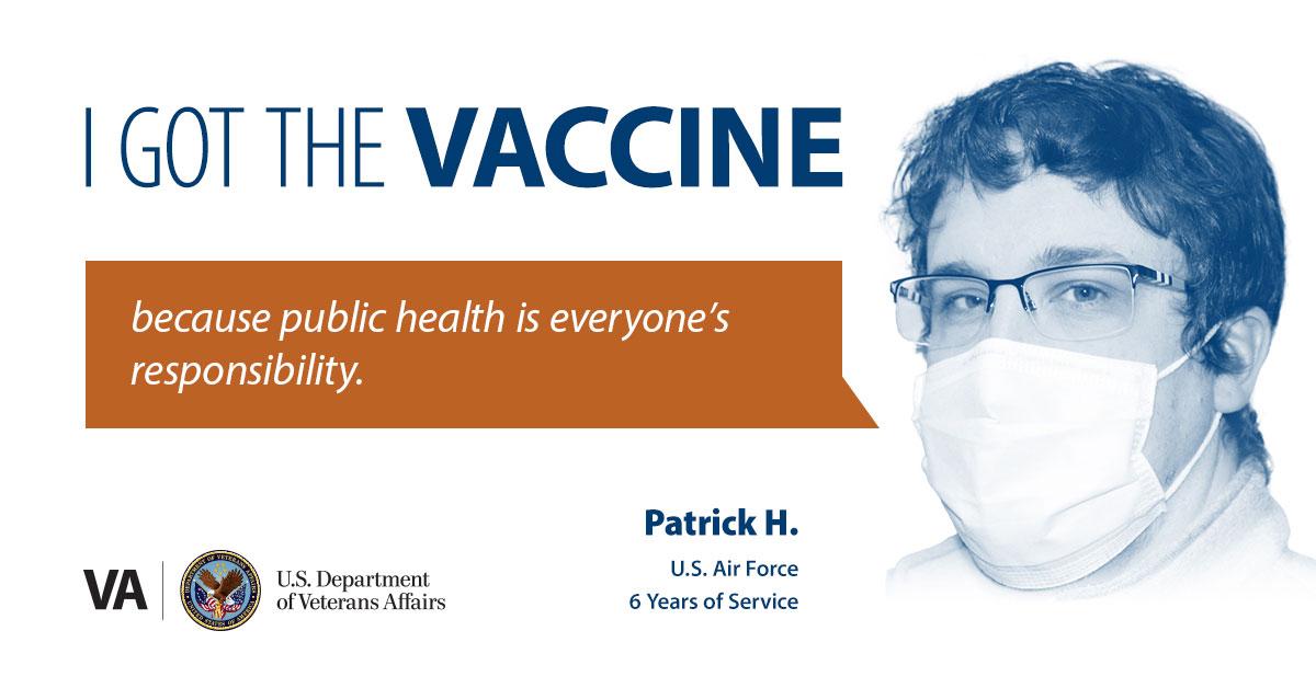 I Got the Vaccine 5 Twitter