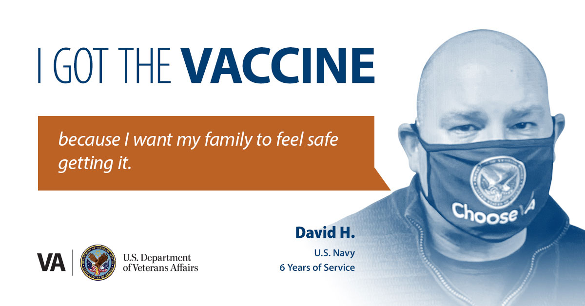 I Got the Vaccine 6 Twitter