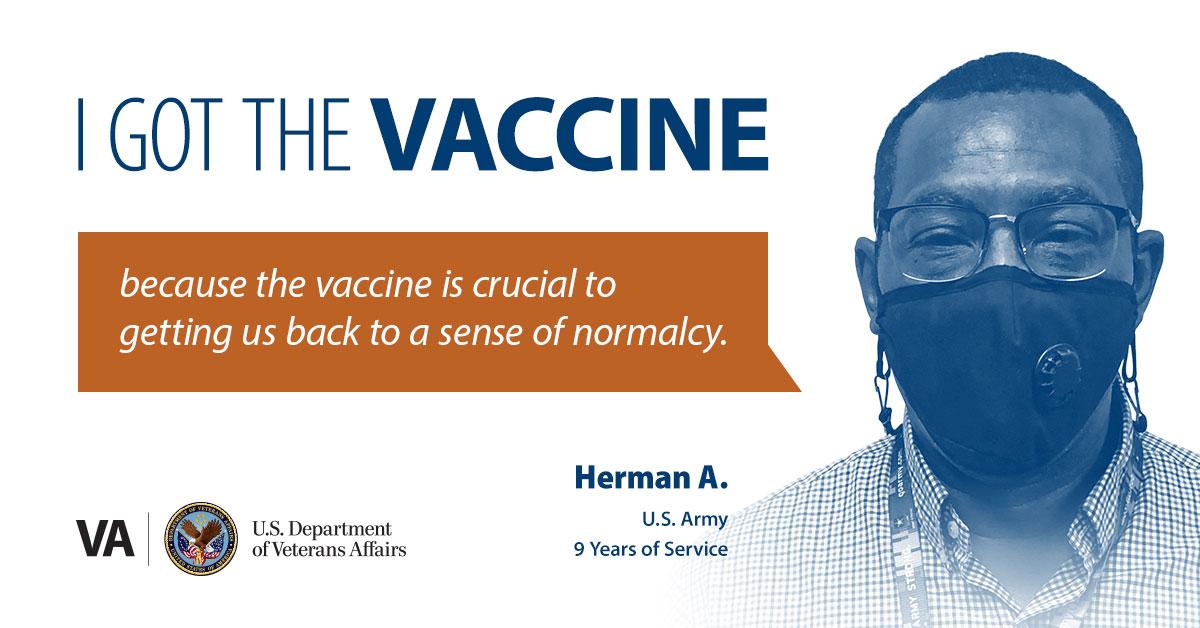 I Got the Vaccine 7 Twitter