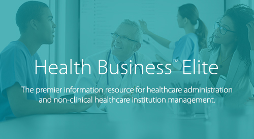 picture announcing Health Business Elite