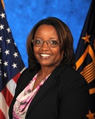 Kimberly D. Moseley