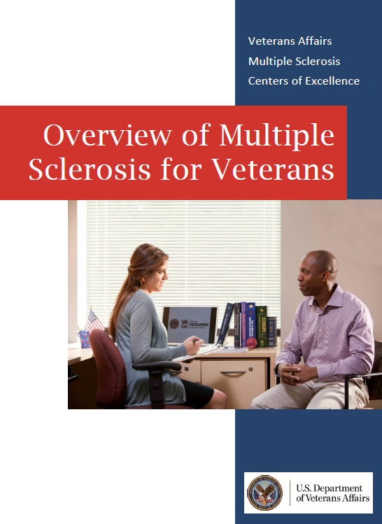 Veterans and Multiple Sclerosis