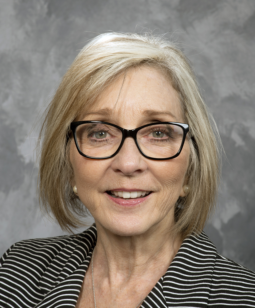 image of Jan Spencer, MSW, LCSW