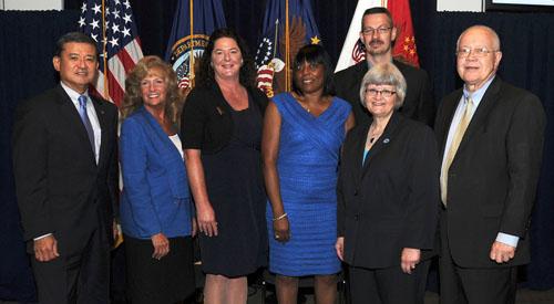 2013 Va Secretary Award Winners Office Of Nursing