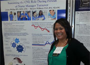 Joletta Phillips, CNL at Summit