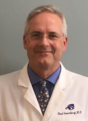 Paul B. Greenberg, MD, MPH