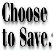 choose to save logo