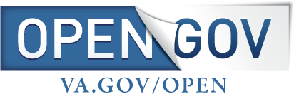 VA Open Gov Graphic