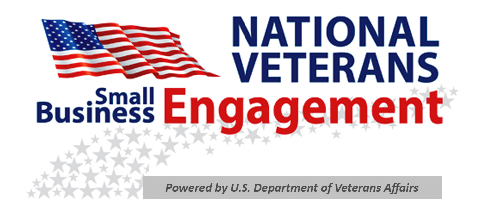 2016 National Veterans Small Business Engagement (NVSBE)