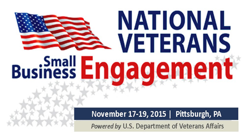 National Veterans Small Business Engagement