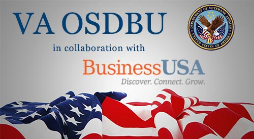 VA and BusinessUSA Partnership
