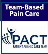 Team-Based Pain Care Site