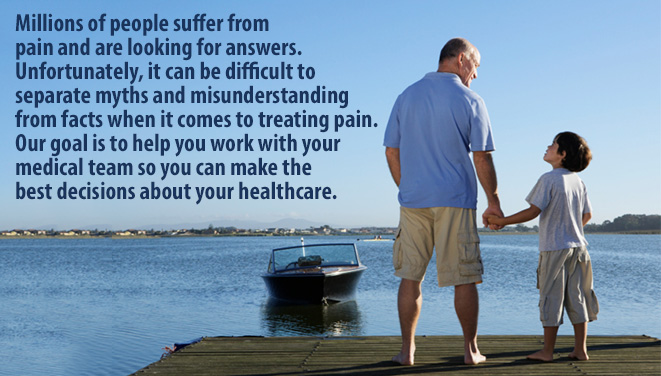 Veteran Pain Management Picture