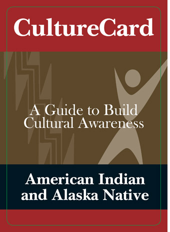 Cover image of Culture Card