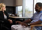 Health coaching service encounter between a VA health coach and Veteran.