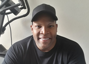 Marine Corps Veteran, Christopher Young