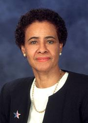 Picture of Irene Trowell-Harris, Director, Center for Women Veterans