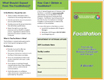 Facilitation Brochure