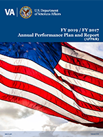 Cover of the Annual Performance Plan and Report