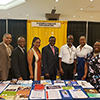 Blacks in Government Conference | August 2019 | VA Staff at the Blacks in Government Conference