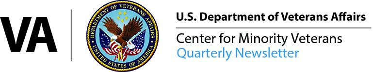 VA Center for Minority Veterans Newsletter