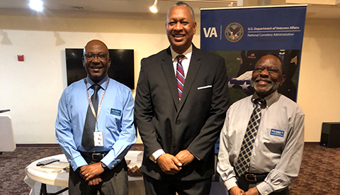 Minority Veterans Program Outreach Event