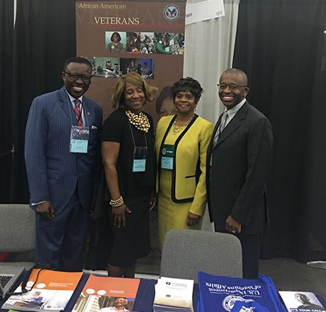 July 2017 NAACP Convention