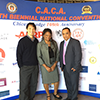 September 2017 Chinese American Citizen Alliance National Convention