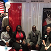 January 2018  17th Boomer Expo and Veterans Recognition Ceremony